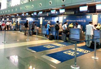 Tin trong nước - Nhân viên các hãng hàng không làm lộ thông tin hành khách đi máy bay