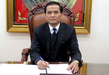 Cách chức Phó Chủ tịch tỉnh Thanh Hóa Ngô Văn Tuấn