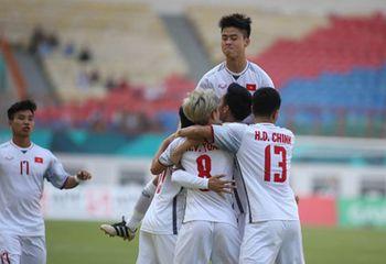 Tin tức - Hạ gục Nhật Bản, Olympic Việt Nam tạo cú sốc tại bảng D với 9 điểm tuyệt đối
