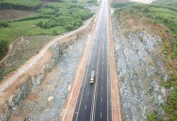 Tin tức - Thanh tra cao tốc Đà Nẵng- Quảng Ngãi: