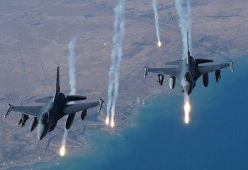 Tin thế giới - Syria tố Mỹ không kích Deir ez-Zor, khiến 62 dân thường thiệt mạng
