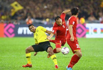 Tin tức - Vì sao Việt Nam bỏ lỡ nhiều cơ hội ghi bàn trong trận chung kết lượt đi AFF Cup 2018?