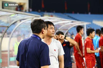 """U22 Việt Nam săn vàng SEA Games: Chẳng cần """"cạn đìa"""", cũng đã """"biết lóc trê"""" - ảnh 1"""