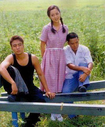 """Chẳng còn ai nhận ra đây là """"Hiếu Kiêng"""" - mối tình đầu của hàng triệu chàng trai Việt - ảnh 1"""