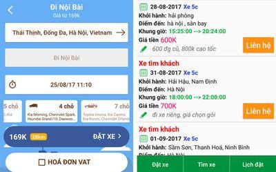 Cuộc chiến giữa taxi truyền thống với Uber, Grab sẽ đi về đâu? - ảnh 1