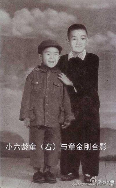 Lục Tiểu Linh Đồng: Anh trai chết mới được làm Tôn Ngộ Không và nỗi đau đáu cuối đời - ảnh 1
