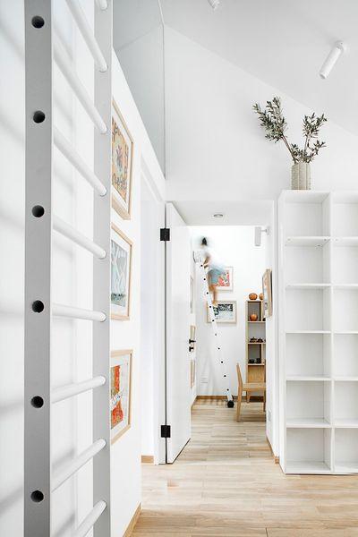 Những ngôi nhà nhỏ tuyệt đẹp khiến bạn mê mẩn - ảnh 1