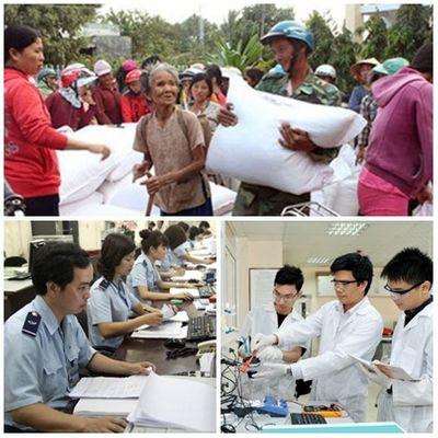 Chỉ đạo, điều hành của Chính phủ, Thủ tướng Chính phủ nổi bật trong tuần - ảnh 1