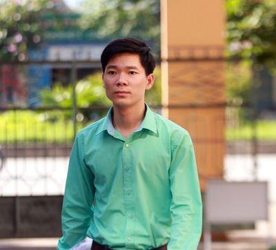 Vì sao bác sĩ Hoàng Công Lương có hai lệnh cấm đi khỏi nơi cư trú? - ảnh 1