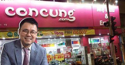 Ông Hưng SSI nói gì về siêu thị Con Cưng nghi bán hàng giả? - ảnh 1
