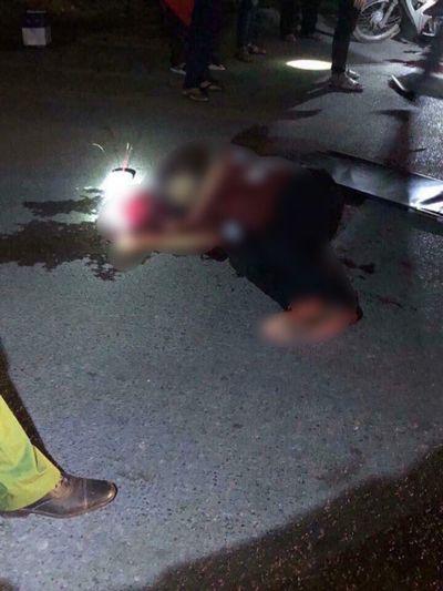 Nam Định: Điều tra vụ 1 người dân trúng đạn tử vong vì côn đồ hỗn chiến - ảnh 1