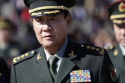 """Con trai cố Chủ tịch Trung Quốc Lưu Thiếu Kỳ: """"Qua cơn bĩ cực…""""? - ảnh 1"""