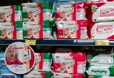 Tiêu chuẩn an toàn 100%, người tiêu dùng nên chọn khăn ướt Mamamy - ảnh 1