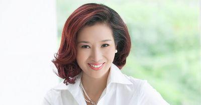 """Hoa khôi Nguyễn Thu Hương: """"Có sức khỏe...từ đó mới kiếm ra tiền"""" - Ảnh 1"""