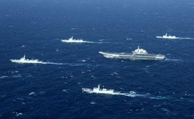 TT Donald Trump duyệt kế hoạch gây áp lực với Trung Quốc ở Biển Đông