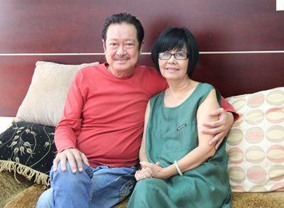 Nam tài tử Chánh Tín từng bị công bắt vì ngoại tình - ảnh 1