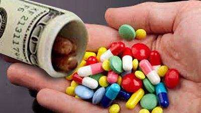 Các nước nghèo đang dùng 30 tỷ USD mỗi năm để mua thuốc giả - ảnh 1