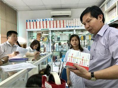 Nhiều bệnh viện tư sử dụng thuốc hết hạn, kém chất lượng cho người bệnh - ảnh 1
