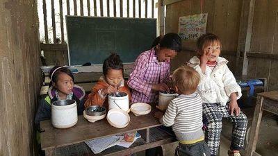 """Lý giải nguyên nhân khiến những đứa trẻ ở Hà Giang sinh ra có """"bộ phận đặc biệt""""  - ảnh 1"""