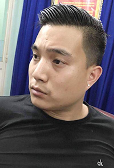 TP HCM: Bắt giữ Việt kiều Pháp mở xưởng sản xuất ma tuý ngay trong chung cư cao cấp - ảnh 1