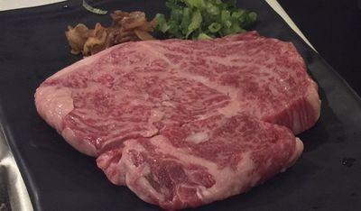 Không ăn thịt sẽ cứu mạng hàng triệu người và bảo vệ môi trường? - ảnh 1