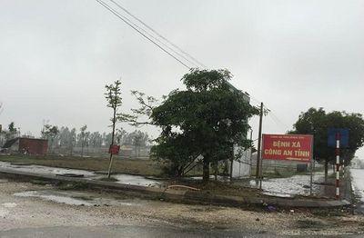 Sở Xây dựng Hưng Yên vẫn nhắc nhở công ty Phúc Hưng dù sai phạm hàng loạt - ảnh 1