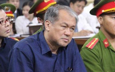 Ông Phạm Công Danh tiết lộ mua Ngân hàng Đại Tín chỉ 4 triệu đồng - ảnh 1