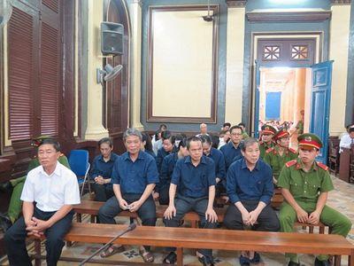 Đề nghị phạt bà Hứa Thị Phấn 30 năm tù - ảnh 1
