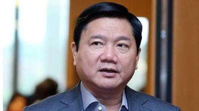 Luật sư được cấp giấy chứng nhận bào chữa cho ông Đinh La Thăng là ai? - ảnh 1