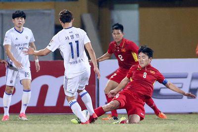 Báo Hàn: U23 Hàn Quốc cẩn thận trước sự tiến bộ đáng kinh ngạc của U23 Việt Nam - ảnh 1