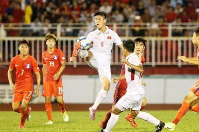 U23 Việt Nam - U23 Hàn Quốc: Niềm tin chiến thắng - ảnh 1