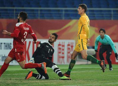 U23 Australia muốn ghi nhiều bàn vào lưới U23 Việt Nam - ảnh 1