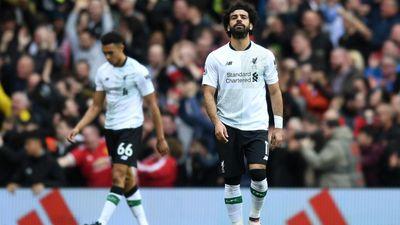 Clip: Man Utd 2-1 Liverpool: Sàn diễn của Rashford - ảnh 1