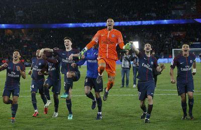 Dội vào lưới AS Monaco 7 bàn, PSG lên ngôi Ligue 1  - ảnh 1