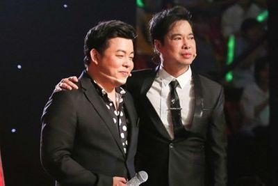 """Sau tất cả, Quang Lê và Ngọc Sơn vẫn """"ngọt ngào"""" hát chung - ảnh 1"""