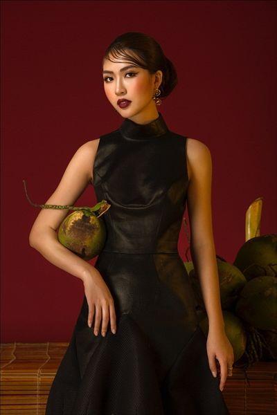 Có gì trong show thời trang 4D đầu tiên tại Việt Nam? - ảnh 1