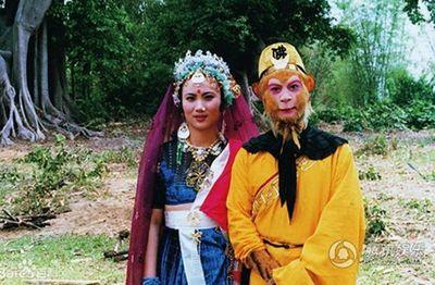 """""""Trư Bát Giới"""" là """"thần tình yêu"""" của mối tình đẹp như mơ giữa """"đại sư huynh"""" và """"Hoàng hậu nước Thiên Trúc"""" - ảnh 1"""