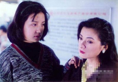 """Triệu Vy: Từ """"én nhỏ"""" năm nào tới """"nữ đại gia"""" hàng đầu Hoa ngữ - ảnh 1"""