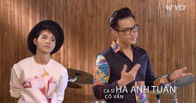 Hà Anh Tuấn, Thùy Chi, Hoàng Bách làm cố vấn Giọng Hát Việt Nhí 2017 - ảnh 1