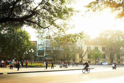 Dự báo thời tiết 13/1: Hà Nội hửng nắng, Nam Bộ se lạnh - ảnh 1