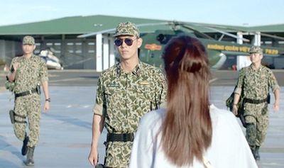 Bộ Quốc phòng lên tiếng về Hậu Duệ Mặt Trời phiên bản Việt - ảnh 1