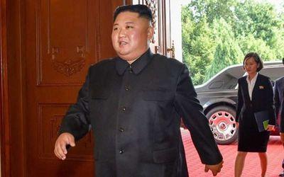 Triều Tiên khẳng định vẫn sẽ trụ vững dù bị trừng phạt tới 100 năm - ảnh 1