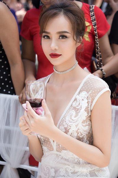 """Hoa hậu Kiều Ngân: Tại sao phải quá định kiến về 2 tiếng """"đại gia""""? - ảnh 1"""