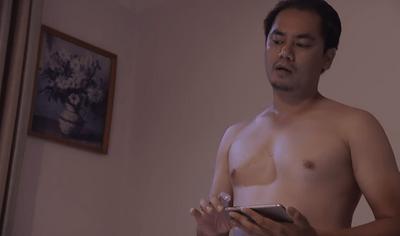 """Quỳnh búp bê tập 25: Vừa ăn tát của Quỳnh, Đào lại bị My sói dàn cảnh quay clip """"nóng"""" - ảnh 1"""
