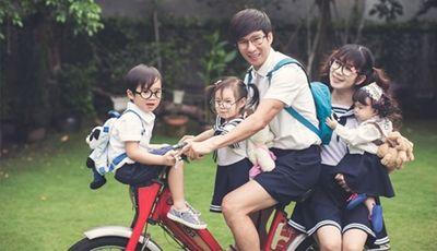 """Giữa ồn ào thị phi, đây vẫn là những """"cặp đôi trong mơ"""" của showbiz Việt - ảnh 1"""