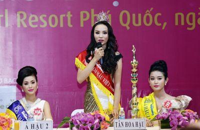 Đi tìm lời đáp, tại sao Hoa hậu vẫn bị chê xấu khi đăng quang? - ảnh 1