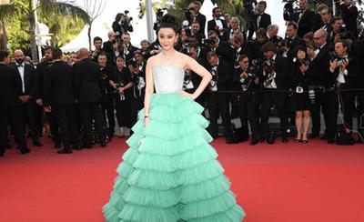 """Cannes 2018: Phạm Băng Băng đẹp hoàn hảo, """"cứu cánh"""" cho dàn sao Hoa ngữ nhạt nhòa - ảnh 1"""