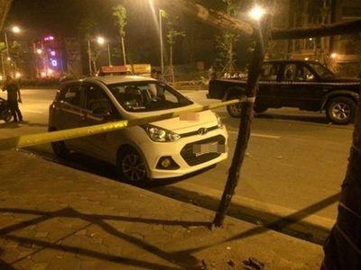 """Nghệ An: Khởi tố 2 nam sinh đánh tài xế taxi để """"bùng"""" cước xe - ảnh 1"""
