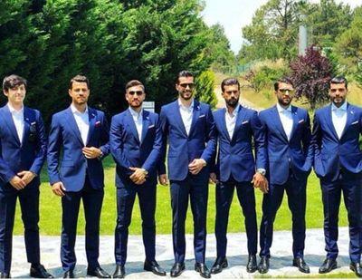 """World Cup 2018 vắng mặt tuyển Ý cũng không sao, những """"Hoàng tử"""" Iran đã đến rồi! - ảnh 1"""