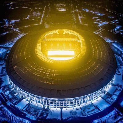 Lễ khai mạc World Cup 2018 có điều gì đặc biệt? - ảnh 1
